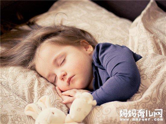 宝宝总是半夜不睡觉怎么办?80%新妈都不知道的简单原因
