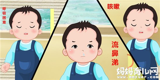 宝宝得了肺炎怎么办 小儿肺炎的预防方法有哪