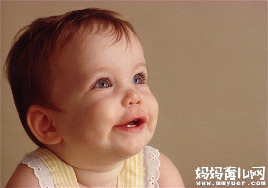 宝宝常常流口水正常吗 家长注意4种情况预示生
