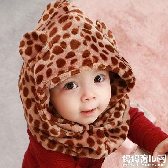 两岁宝宝要不要戴帽子