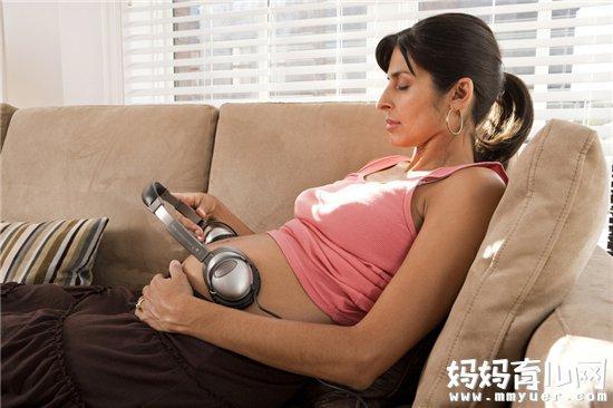 孕妇孕期嘴里苦是咋回事 孕妇嘴苦到底该怎么办