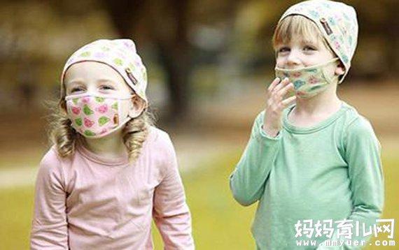 孩子咳嗽老不好多半是肺热?别傻了,那是你犯了这些错