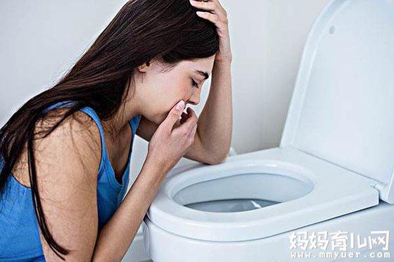没有孕吐反应生男生女VS生男生女早孕反应