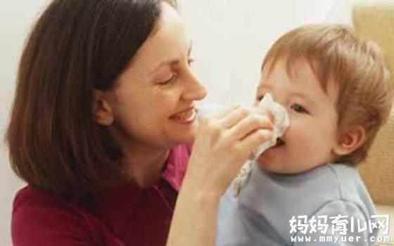鼻子里冒热气_治疗感冒鼻子不通气小妙招 比打针吃药管用多了! - 妈妈育儿网
