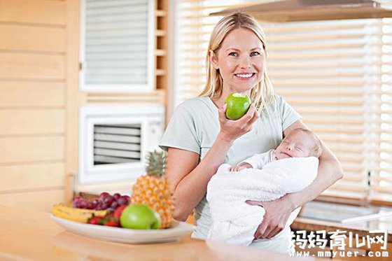 月子期间吃水果有禁忌  专家告诉你产后吃什么水果最好