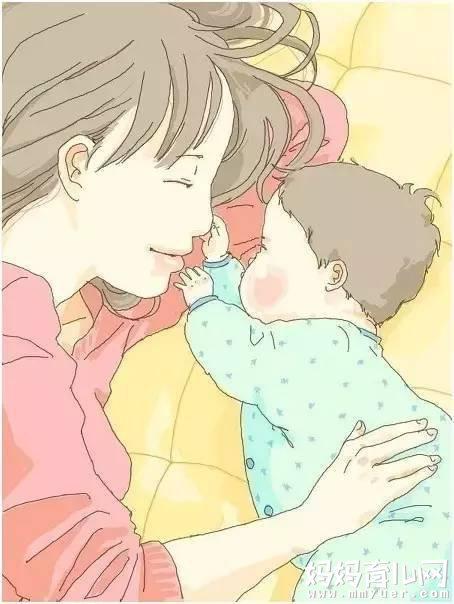 有一种女人,叫生完孩子的头两年,看完泪奔!