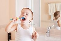 别再让娃为你的无知买单了 宝宝出牙、护牙、换牙全攻略!