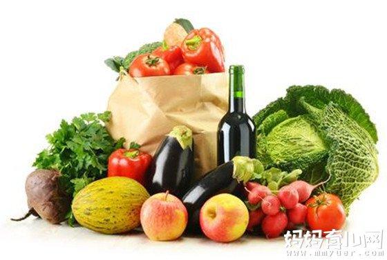 预防便秘蔬菜是首选 可你知道坐月子可以吃什么蔬菜?