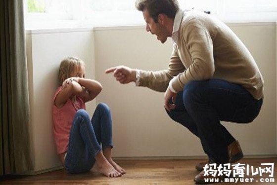 """打骂孩子的主要危害 无疑是给孩子未来的""""雪上加霜"""""""