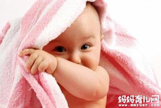 3个月宝宝早教怎么教 适合3个月婴儿的8个早教