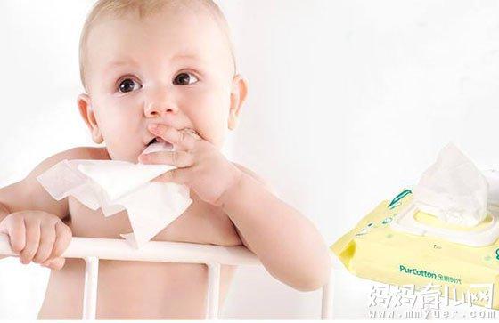 如何选购婴儿湿巾 婴儿湿巾什么牌子好品牌推