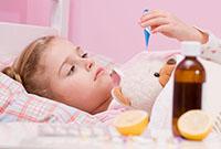 宝宝体温略有波动很正常 孩子体温升高≠发烧