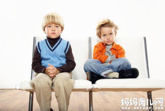 孩子叛逆期分三个不同阶段 告诉你男孩的叛逆期结束时间