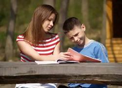 孩子为什么不爱学习?三大方法让孩子爱上学习!