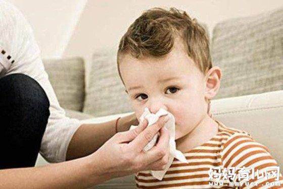 宝宝鼻子不通气好难受 三个月的宝宝鼻塞妙招有哪些