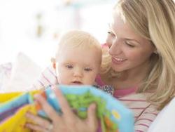 一岁两个月宝宝怎么早教 父母陪伴很重要