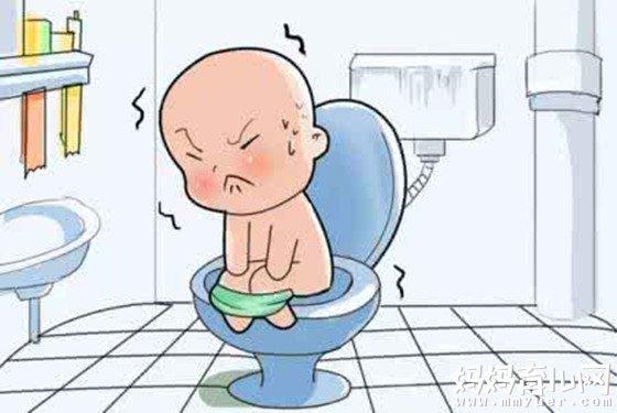 急、急、急!婴儿便秘大便卡着拉不出来怎么办