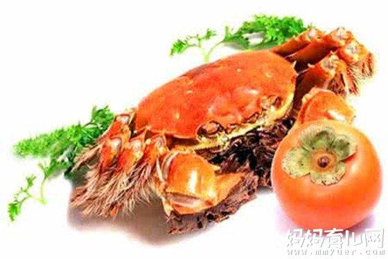 吃完螃蟹不能吃什么 与这10种饮食相克要记牢