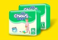 """国产纸尿裤排行榜10强 榜上有名你""""中""""了没"""