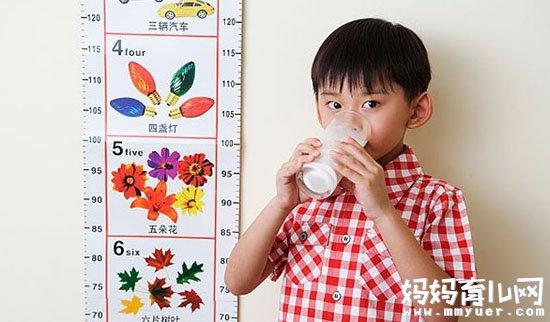 男女有别 四岁宝宝身高体重和喂养要点