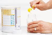 奶粉冲泡有讲究 分享固力果奶粉怎么冲泡的方法