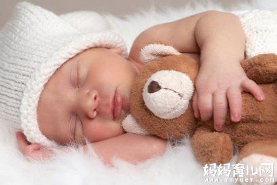 哄宝宝睡觉的六大方法 你一定还不知道