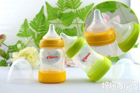 新手爸妈必学技能 三个方法告诉你贝亲奶瓶怎么消毒