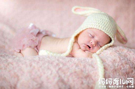 了解两个月宝宝睡眠时间 更有利于掌握宝宝生活规律