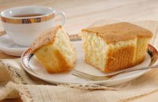 如何用电烤箱做蛋糕的简单步骤 秒秒钟学会