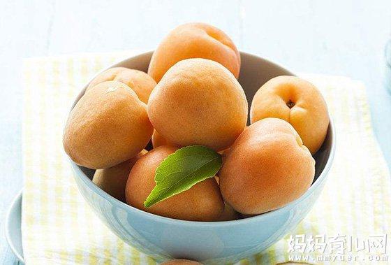 """古语道""""杏伤人"""" 究竟孕妇能吃杏吗 杏吃多了会怎样?"""