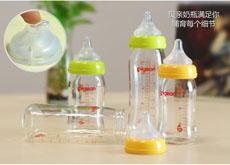 新生儿奶瓶哪个牌子好  80%的宝妈都选择