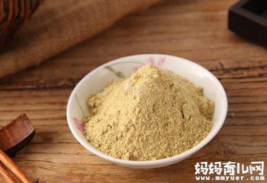 揭秘孕妇能吃白胡椒粉吗  嘴再馋也不能多吃这4种调料!