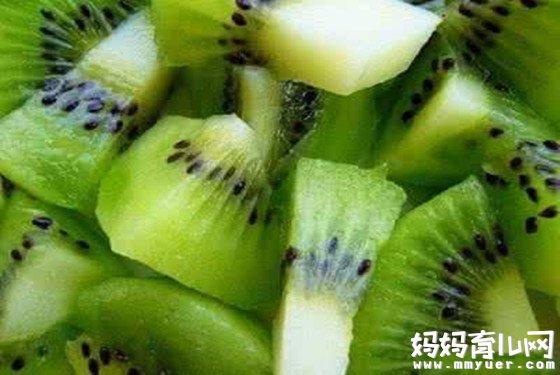脾胃虚寒者慎食猕猴桃 孕妇到底能吃猕猴桃吗?