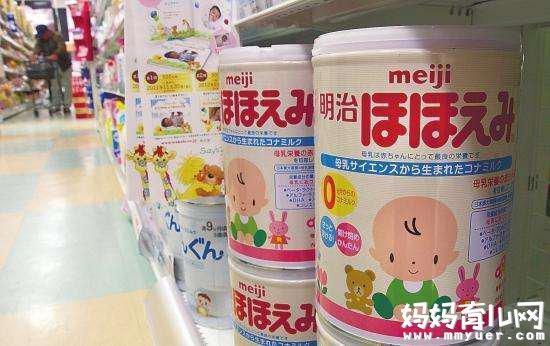 揭秘原装进口奶粉哪里买  这4种途径最安全