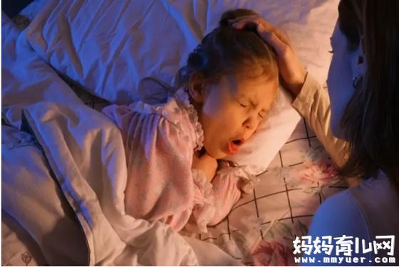 小孩半夜发烧退烧偏方 见效快6种退烧推拿方法早知道!