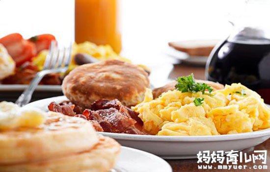 超级健康的学生营养早餐食谱推荐  总有一款孩子喜欢