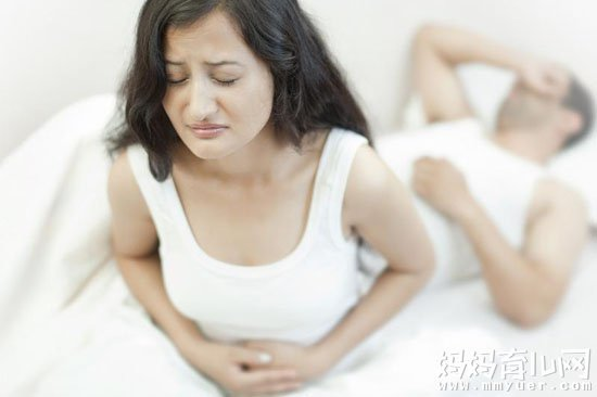 流产or胃痛?傻傻分不清!解读怀孕了肚子疼是怎么回事