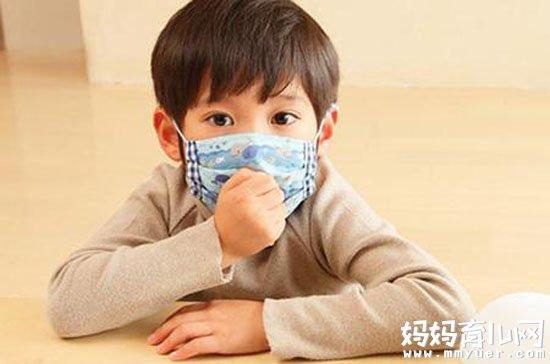 儿童咳嗽怎么办最有效你可知道 这几招不学白不学