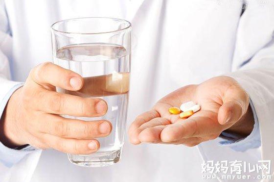米非司酮片的副作用 轻则呕吐、重则子宫出血