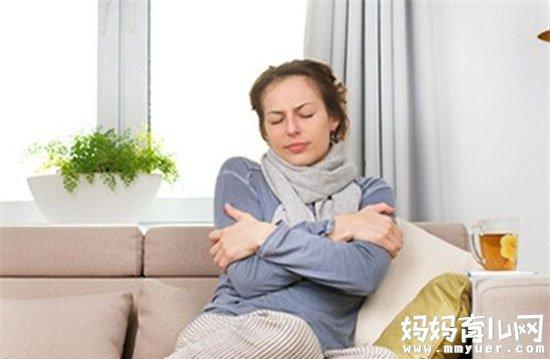怀孕了怕冷怎么办的方法全在这 早孕妈妈请收好