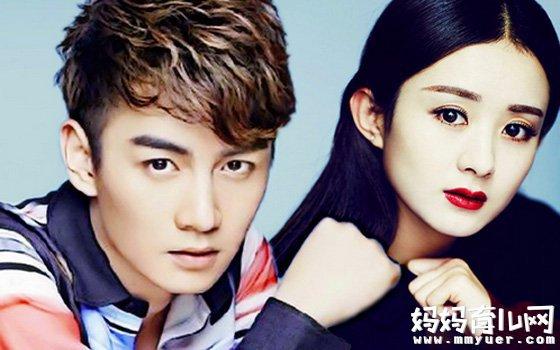 揭秘赵丽颖的男朋友是谁 他们真的有在一起吗
