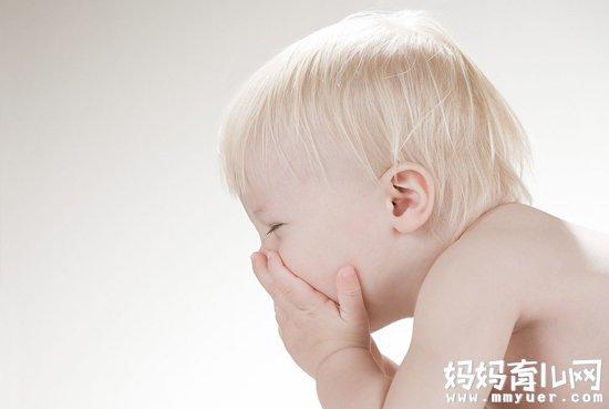 宝宝感冒了?3分钟科普新生儿打喷嚏是怎么回事