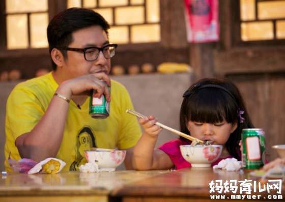 王诗龄被叫滚出《爸爸去哪儿》 小女子被黑的内幕真相