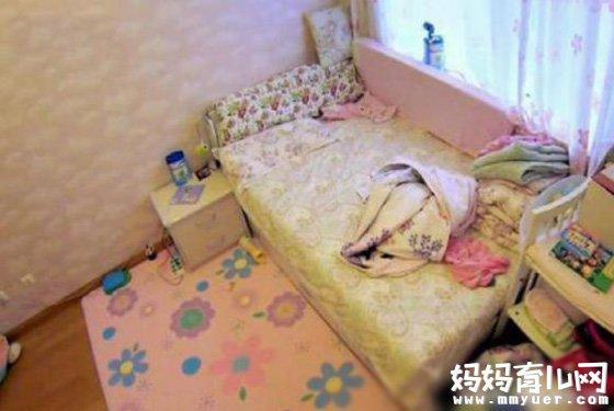 甜馨与王诗龄卧室对比 两个妈妈教育理念差这么多