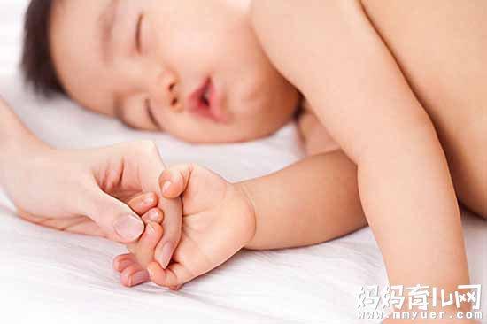 宝宝睡觉不踏实怎么办 10招教你如何让宝宝拥有好睡眠
