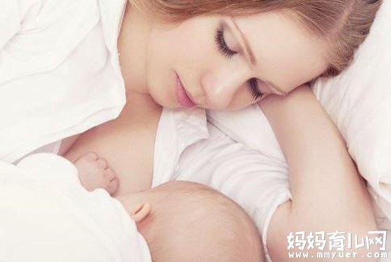 哺乳期拉肚子可以喂奶吗的经验之谈 赶紧收好哦 !