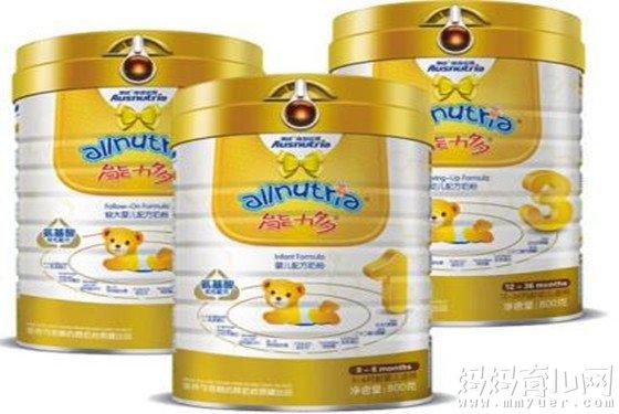 澳优能力多奶粉怎么样 澳优能力多奶粉的价格是多少