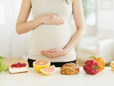 临产吃什么食物有利于生产  吃这5种助顺产一臂之力