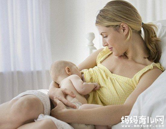 奶如泉涌吃不完 妈妈奶水太多怎么办 千万别吃回奶药!