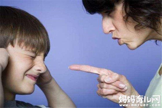 """孩子爱顶嘴告诉你三招 """"言听计从""""就是如此简单"""